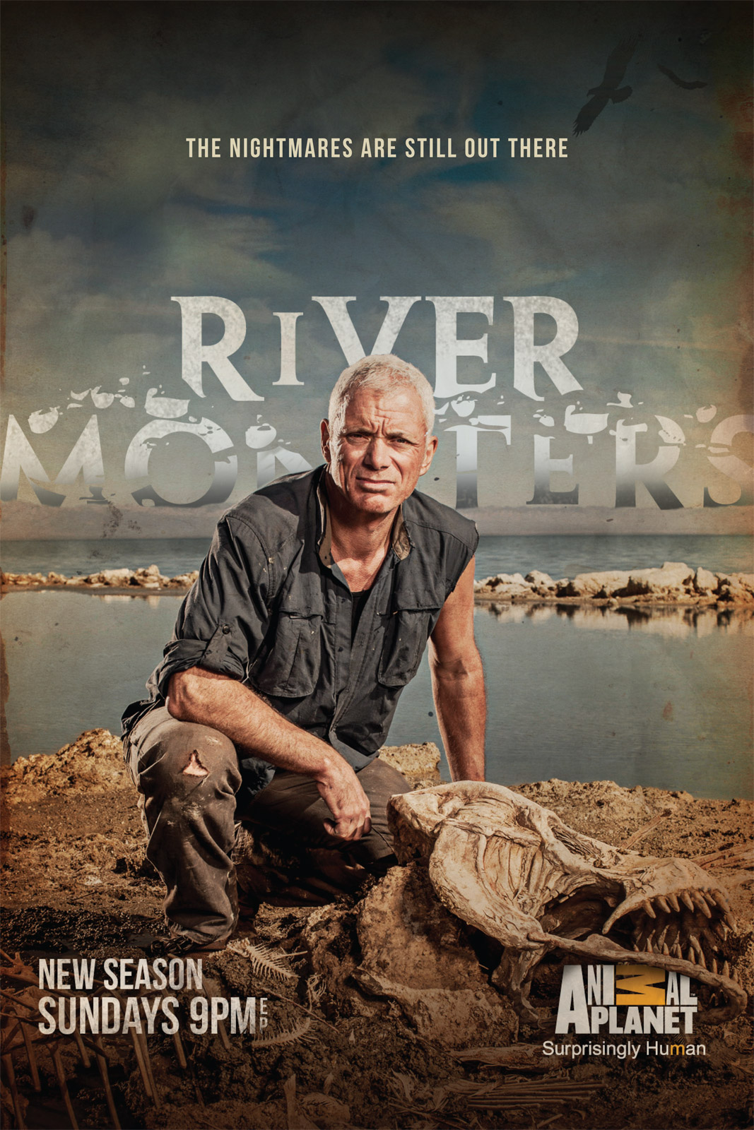 D-130499 River Monsters Internal Signage.indd